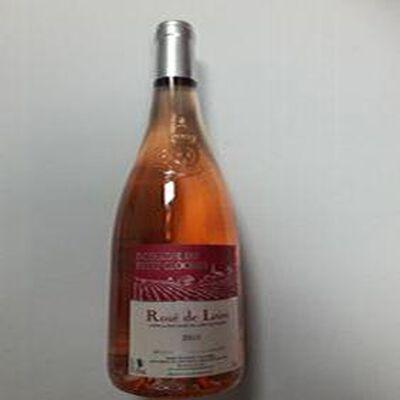 ROSE DE LOIRE Domaine du Petit Clocher 75cl