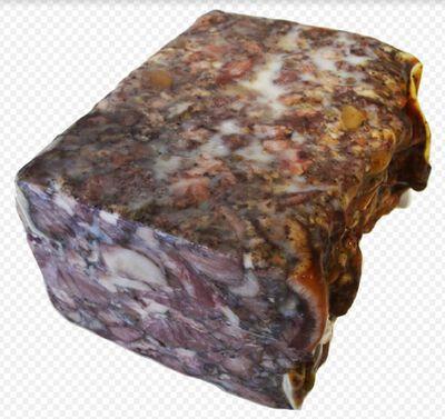 friton de porc ,BOSCUS