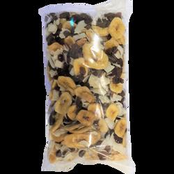 Mélange fruits secs, sachet 500g