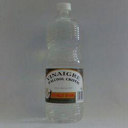 VINAIGRE  ALCOOL 8% D'ACIDITE ETOILE D'OR