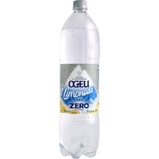 Limonade Light Ogeu Pet 1,5 Litres