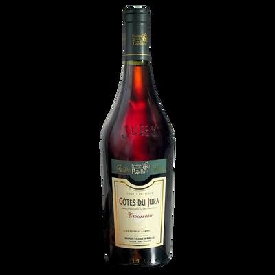 Côtes du Jura Trousseau FRUITIERE VINICOLE DE PUPILLIN, bouteille de 0.75 l