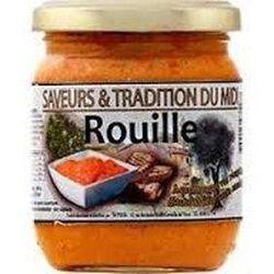 Bocal de Rouille 190g - Saveurs & Traditions du Midi