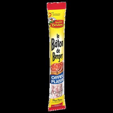 Pringles Bâton De Berger Nature Justin Bridou, 250g