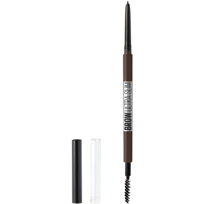 Brow ultra slim 06 black brown nu MAYBELLINE