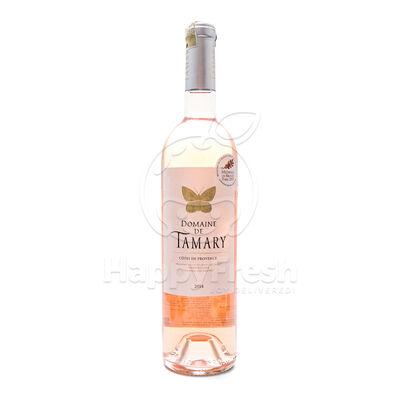 Côtes de Provence Domaine de  Tamary  2018 75cl