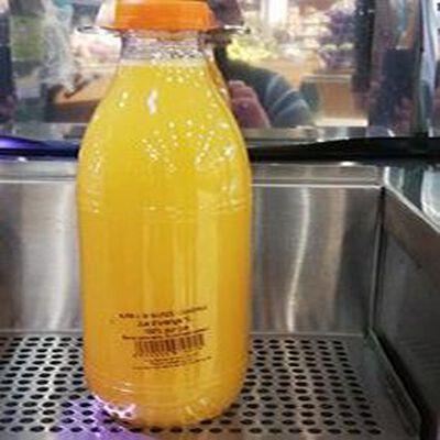 jus d' orange frais