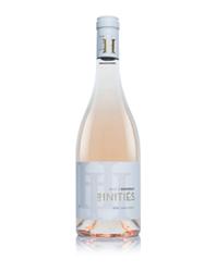 Vin Rosé AOP Languedoc Les Initiés Mas D'Hondrat Villeveyrac 75 cl