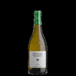 Languedoc AOP blanc Devois des Agneaux bio 2019 75cl