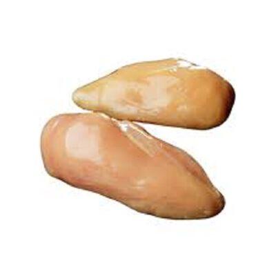 Filets de poulets fermiers de l'Ardèche X2
