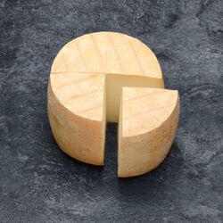 Petit Agour, 38% Mat.Gr, au lait pastueurisé de brebis