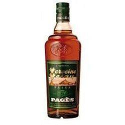 Verveine du Velay extra - 70CL - 40% d'alcool PAGES VEDRENNE
