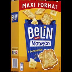 Monaco Crackers BELIN Lu, paquet de 155G