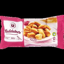 Madeleines U, 900g