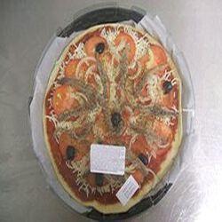 Pizza provençale 500g