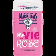 Le Petit Marseillais Douche Bonheur Rose Le Petit Marseillais, Flacon 250ml