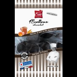 Moelleux au chocolat ERTE, 400g