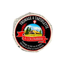 FROMAGE A TARTIFLETTE LC 22%MG