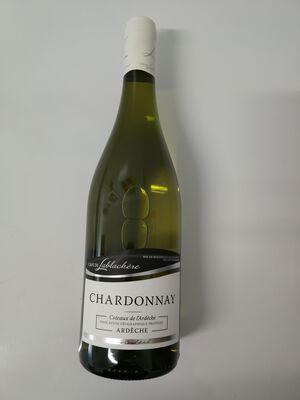 Chardonnay 75cL cave de Labalchère