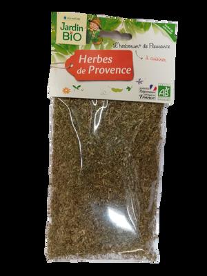 JB HERBES DE PROVENCE 50 G