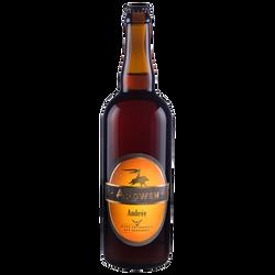 Biere Ambrée ARDWEN 6.5° 75cL