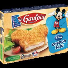 Cordon bleu Mickey, LE GAULOIS, 160g