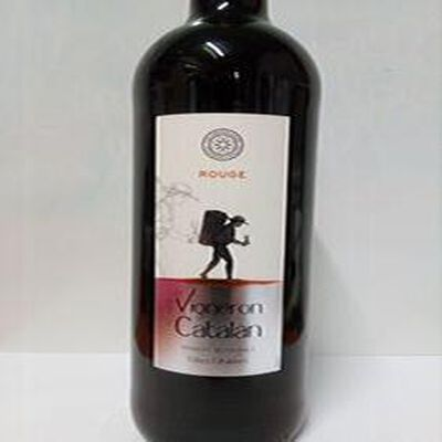 Côtes Catalanes VIGNERON CATALAN RGE 75CL