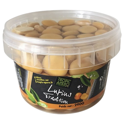 Lupin Tradition, 270g