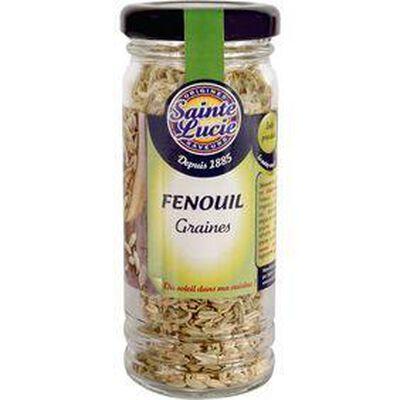 FENOUIL GRAINES 40G
