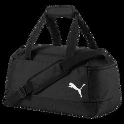 Sac de sport PUMA 48x26x24cm-1 compartiment-2 poches zippés de chaquecôté-2 fermetures zippées-coloris assortis