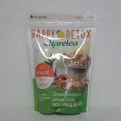 Céréales petit-déjeuner vitalité KARÉLÉA sachet 300g