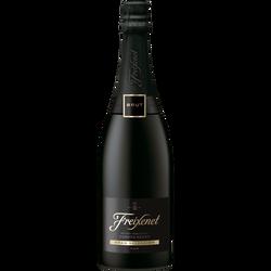 Vin blanc brut Cordon Negro FREIXENET, 75cl
