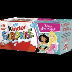 KINDER SURPRISE T3  PACK DE 3 OEUFS LEI 20-21