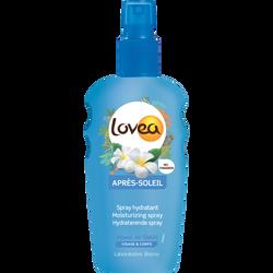 Spray après-soleil hydratant LOVEA, 200ml