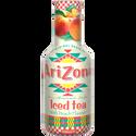 Arizona Boisson Au Thé Glacé Goût Pêche , Bouteille De 50cl