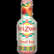 Arizona Boisson Au Thé Glacé Goût Pêche Arizona, 50cl