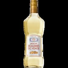 """Vin blanc Muscat AOC Beaumes de Venise """"Or Pur Tradition"""", 75cl"""