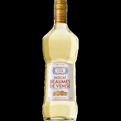 """Vin blanc Muscat AOC Beaumes de Venise """"Origine 1348"""", 75cl"""