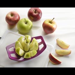 Coupe pommes en quartiers U MAISON