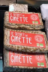 FROMAGE LE SECRET DE GINETTE 230GRS