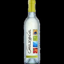 Vin du Portugal DOC blanc Vinho Verde GAZELA, bouteille de 75cl