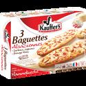 Kauffer's Baguettes Alsaciennes , 3x115g
