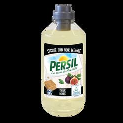 Lessive liquide figue soin noir PERSIL 990ml