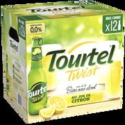 Tourtel Twist Tourtel Twist Citron 0°, 12x27,5cl