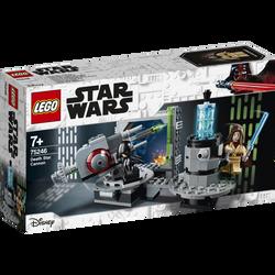 LEGO® Star Wars - Le canon de l'Étoile de la Mort - 75246 - Dès 7 ans