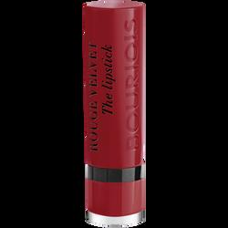 Rouge à lèvres velvet lipstick 41 parisian sunset, nup, 2,4g
