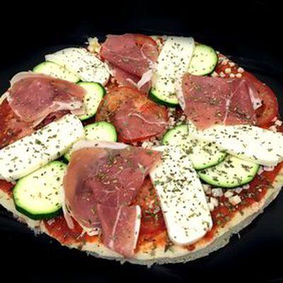 PIZZA ITALIENNE 0.750kg