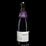 Morgon Clud Des Vins & Terroirs Morgon La Chanaise Aop Rouge Dominique Piron2018, 75cl