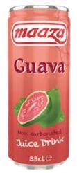 MAAZA GOYAVE 33CL