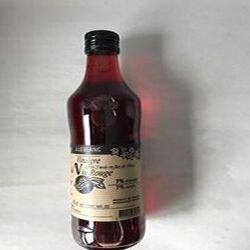Huile de vinaigre de vin rouge HUILERIE LEBLANC